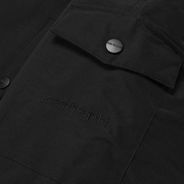 Куртка Carhartt Anchorage Parka купить в Boardshop №1