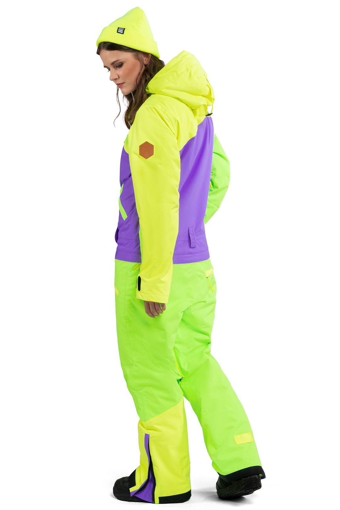 Сноубордический комбинезон Cool Zone Mix купить в Boardshop №1