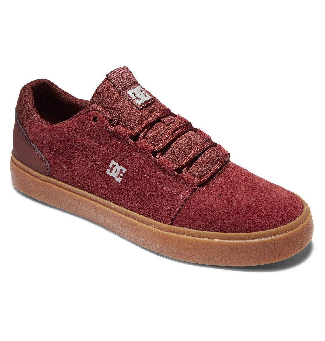 Кеды DC shoes Hyde купить в Boardshop №1