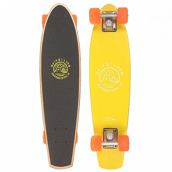 Скейтборд Quiksilver LANAI CITRON купить в Boardshop №1