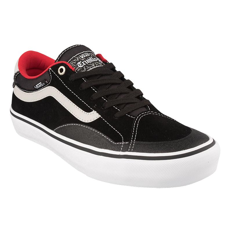 Кеды Vans TNT Advanced Prot купить в Boardshop №1