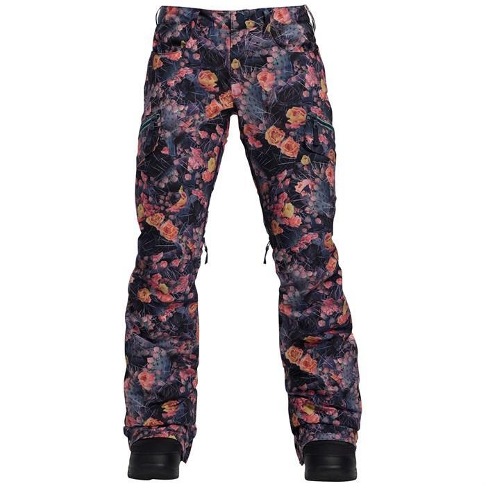 Штаны для сноуборда Burton Gloria Insulated Pant купить в Boardshop №1