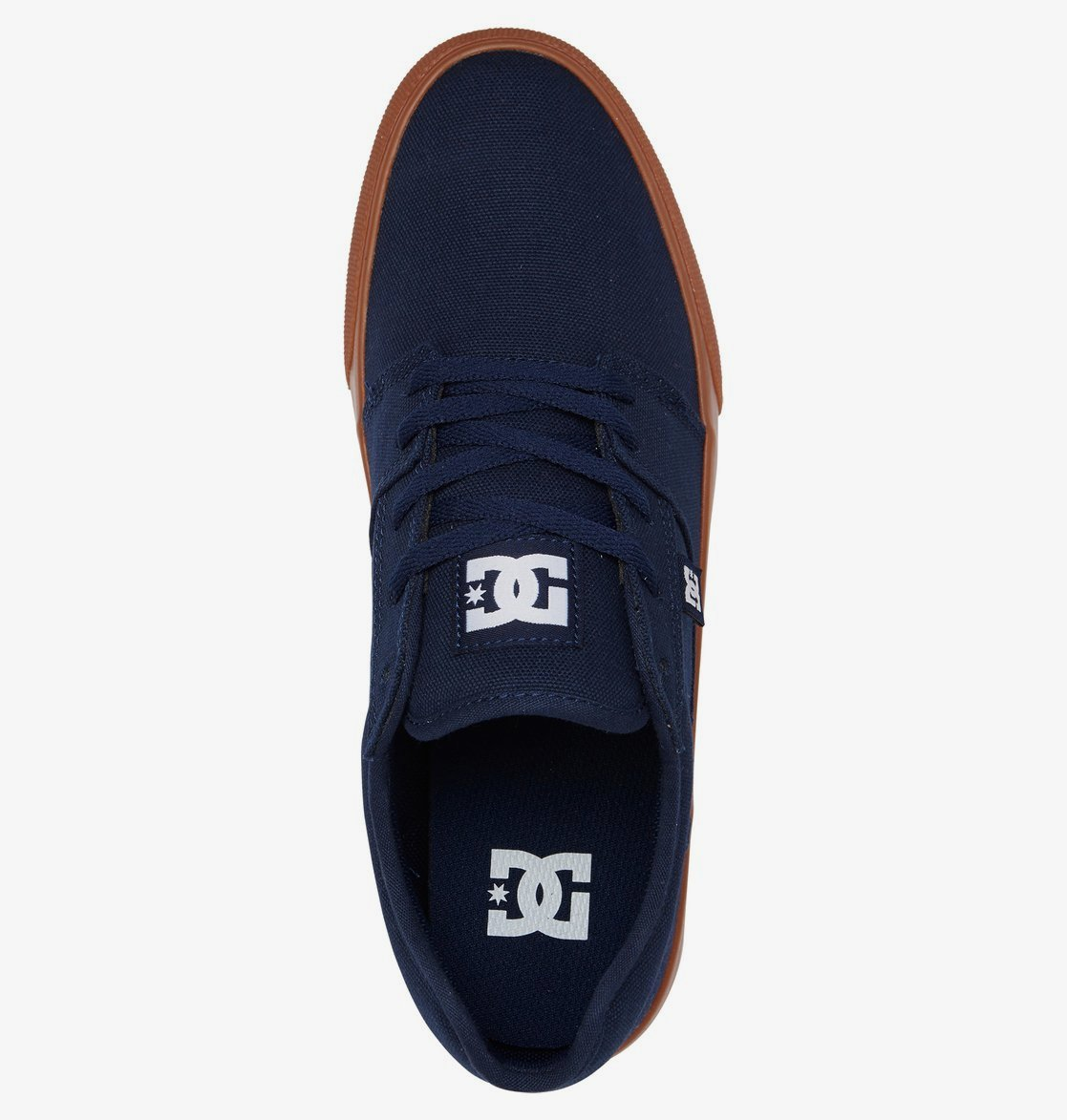 Кеды DC shoes Tonik TX купить в Boardshop №1
