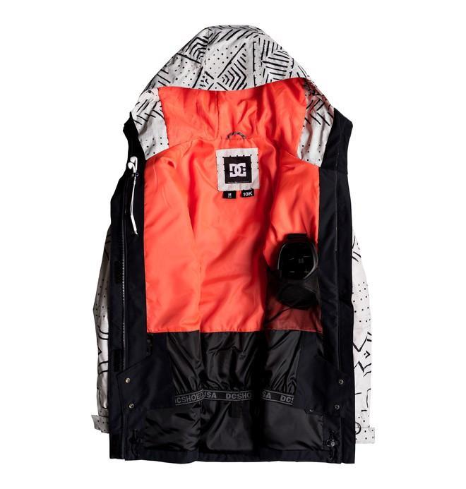 Куртка для сноуборда DC shoes Cruiser купить в Boardshop №1