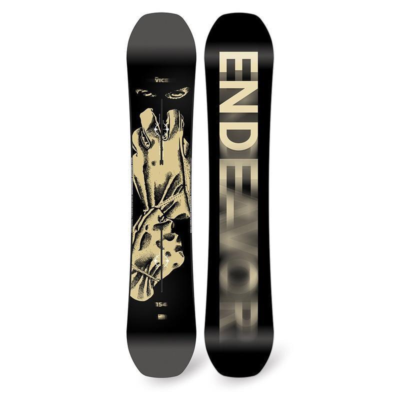 Сноуборд Endeavor VICE купить в Boardshop №1