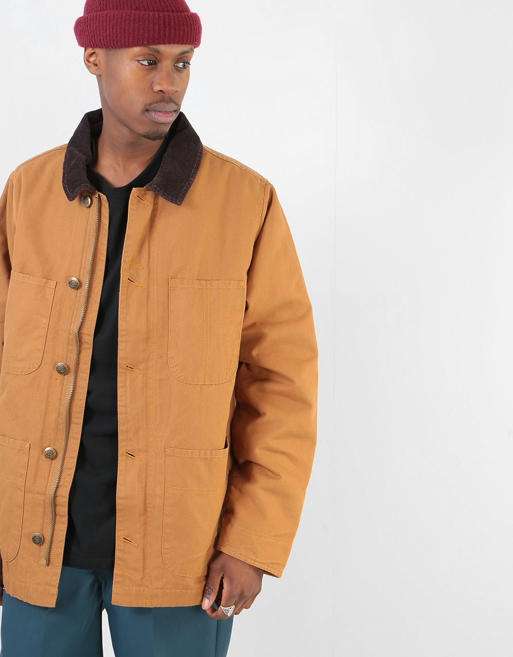 Куртка Dickies Norwood купить в Boardshop №1