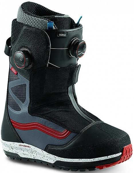 Ботинки для сноуборда Vans Verse купить в Boardshop №1