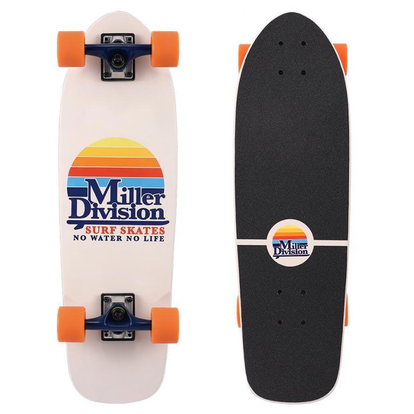 Круизер Miller Division Sunrise купить в Boardshop №1