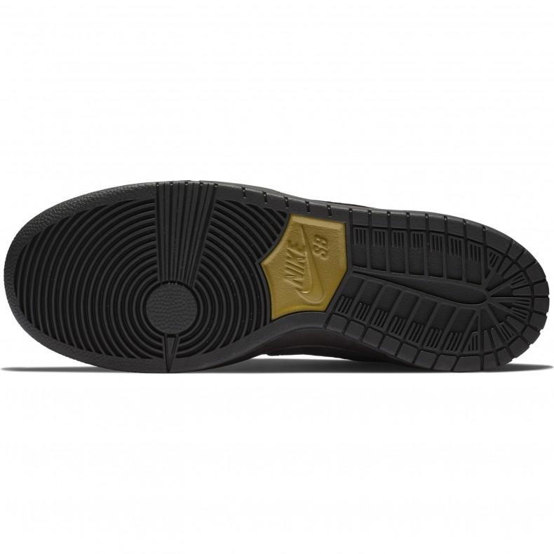 Кеды Nike SB Zoom Dunk High Pro Decon PRM купить в Boardshop №1