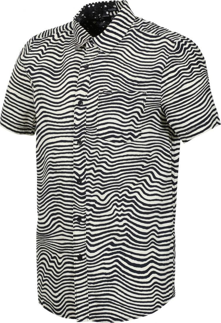 Рубашка Volcom К/Р Vibe Daze купить в Boardshop №1