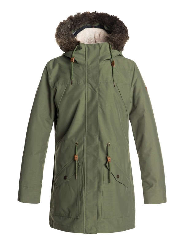 Куртка Roxy Amy 3-In-1 купить в Boardshop №1