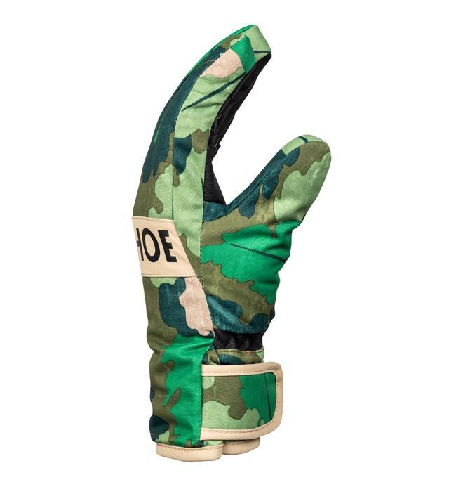 Перчатки DC shoes Franchise купить в Boardshop №1