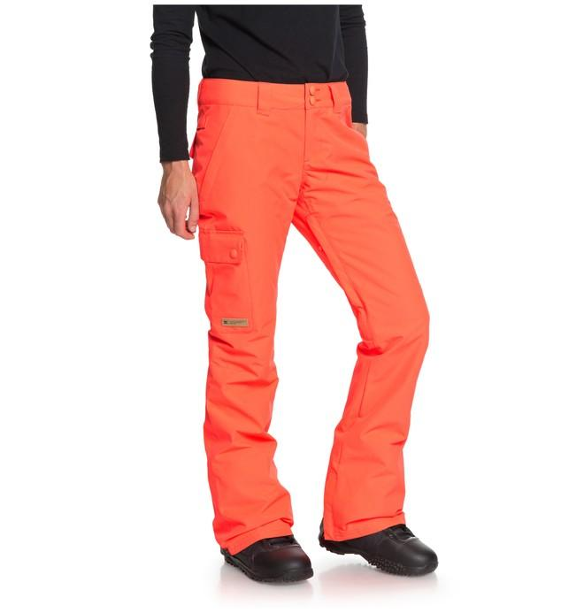 Штаны для сноуборда DC shoes Recruit купить в Boardshop №1