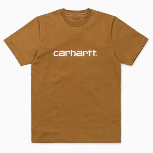 Футболка Carhartt WIP купить в Boardshop №1