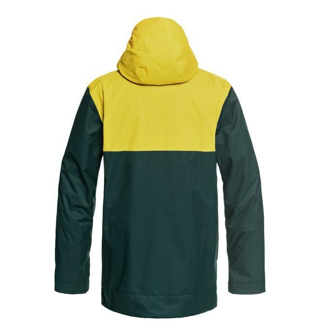 Куртка для сноуборда DC shoes Defy купить в Boardshop №1