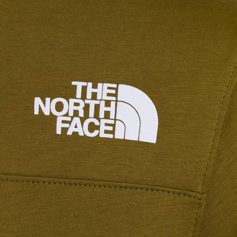 Свитшот The North Face Fine Crew купить в Boardshop №1