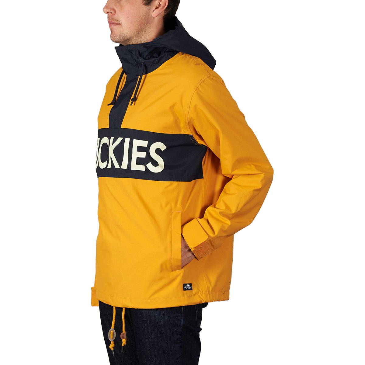 Анорак Dickies Newbern купить в Boardshop №1