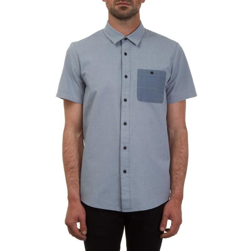 Рубашка Volcom Hadley Solid купить в Boardshop №1