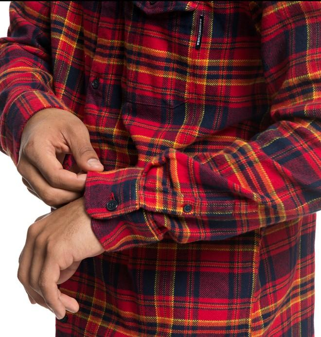Рубашка DC shoes Marsha купить в Boardshop №1