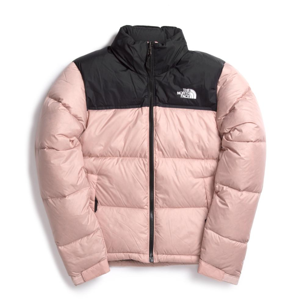 Куртка The North Face Nuptse Retro 1996 купить в Boardshop №1