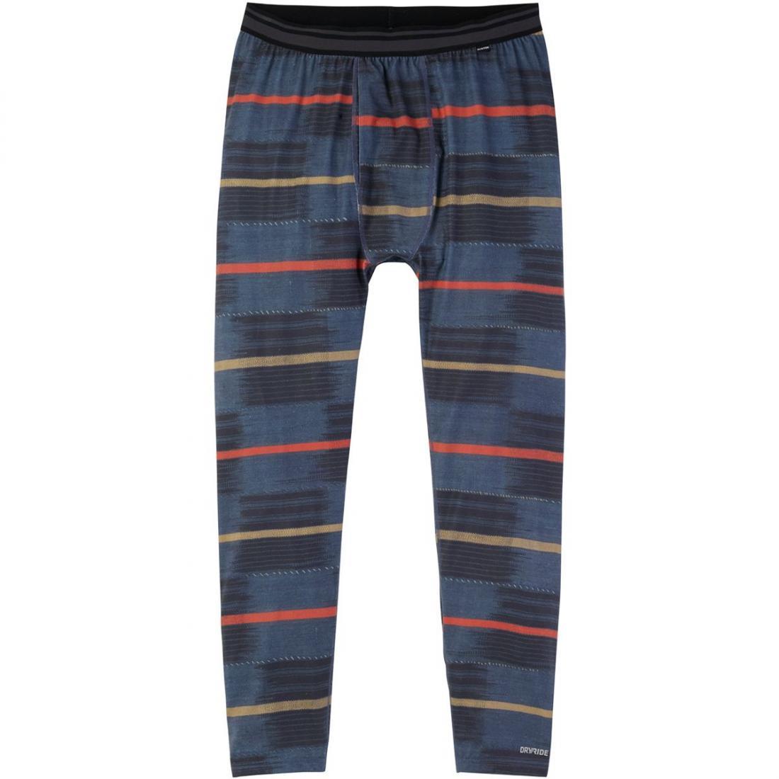 Термобелье Burton Midweight Base Layer Pant купить в Boardshop №1