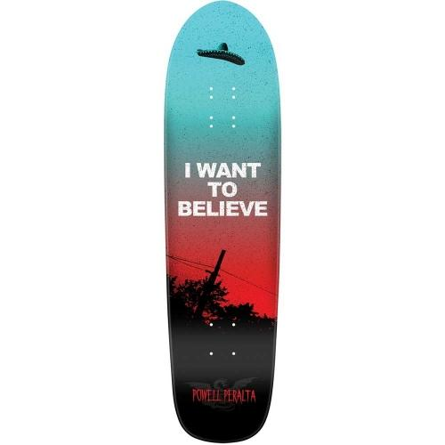 Дека для скейтборда Powell Peralta Believe FS купить в Boardshop №1