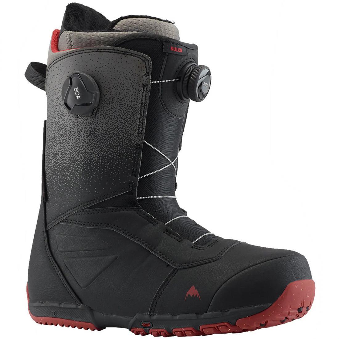Ботинки для сноуборда Burton Ruler Boa Snowboard Boot купить в Boardshop №1