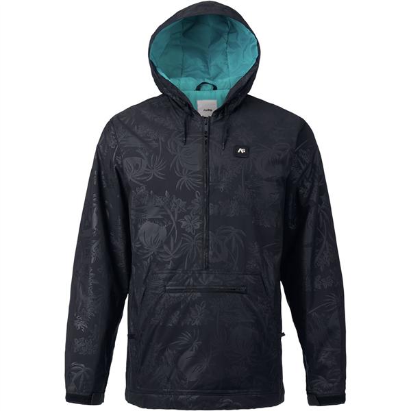 Куртка для сноуборда Analog Caldwell Anorak купить в Boardshop №1
