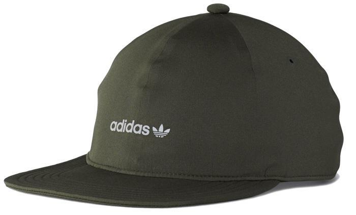 Бейсболка Adidas Tech Crusher купить в Boardshop №1