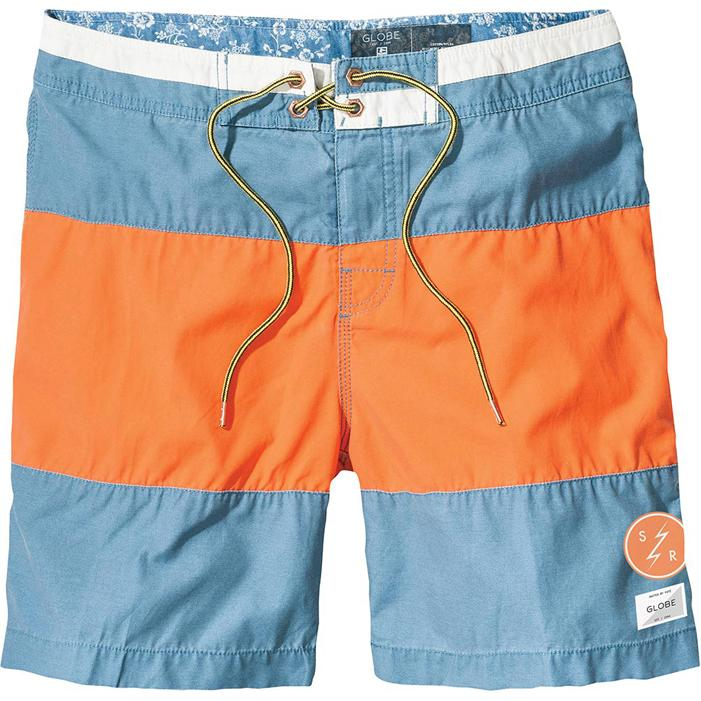 Шорты Globe Rumblings Boardshort купить в Boardshop №1