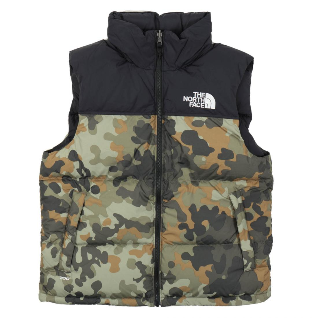 Жилет The North Face Nuptse 1996 купить в Boardshop №1
