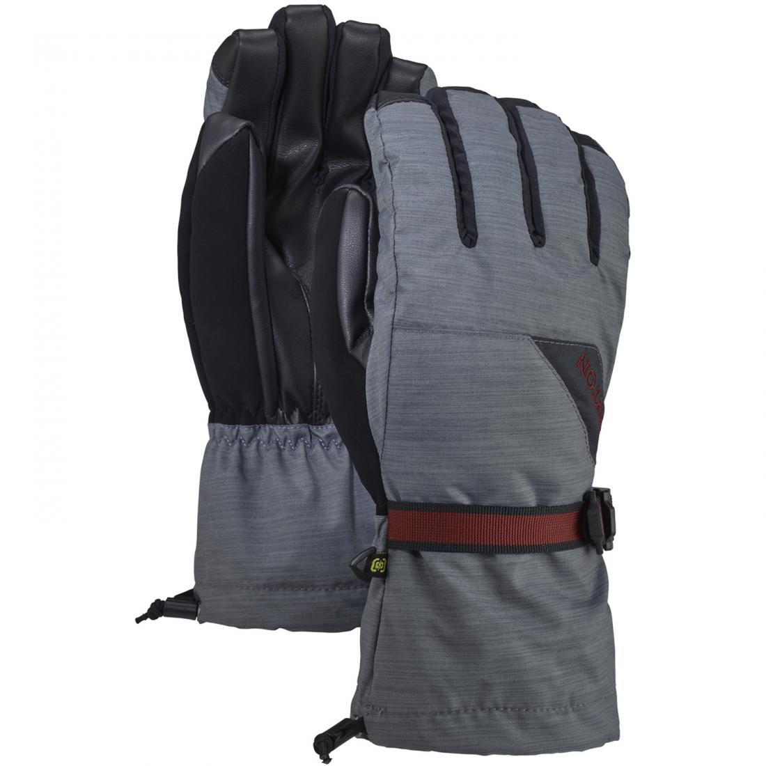 Перчатки Burton Prospect Glove купить в Boardshop №1