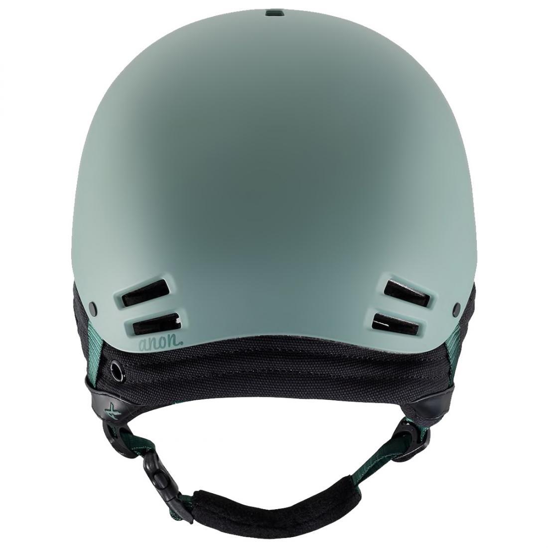 Шлем для сноуборда Anon Greta купить в Boardshop №1