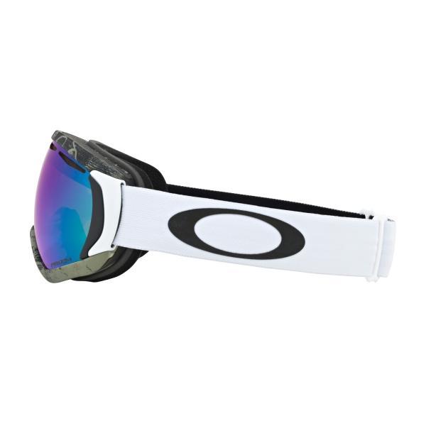 Маска сноубордическая Oakley CANOPY купить в Boardshop №1