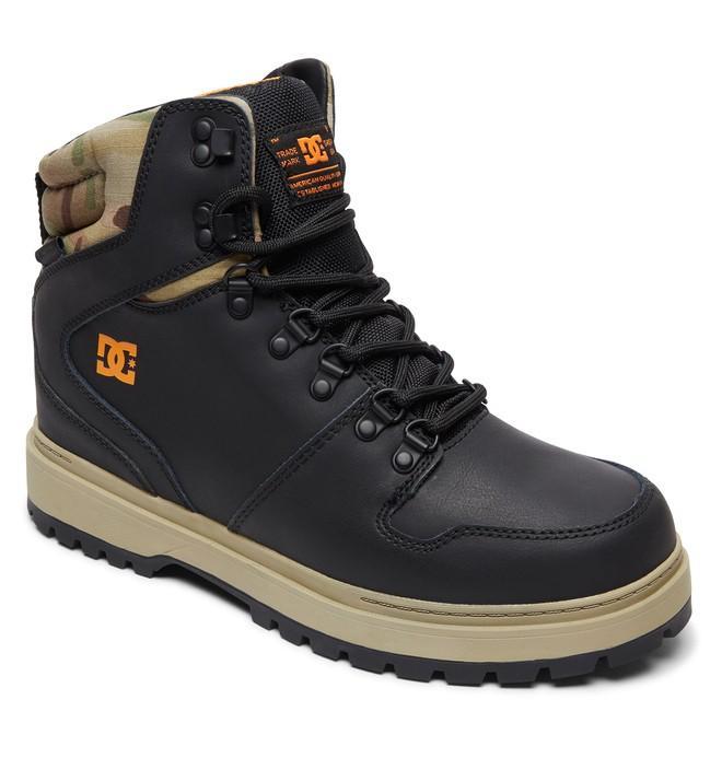 Ботинки DC shoes Peary купить в Boardshop №1