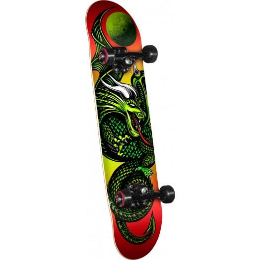 Скейтборд в сборе Powell Peralta Knight Dragon 2 купить в Boardshop №1