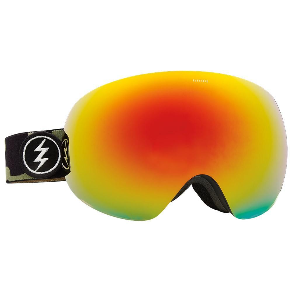 Маска сноубордическая Electric EG3 купить в Boardshop №1