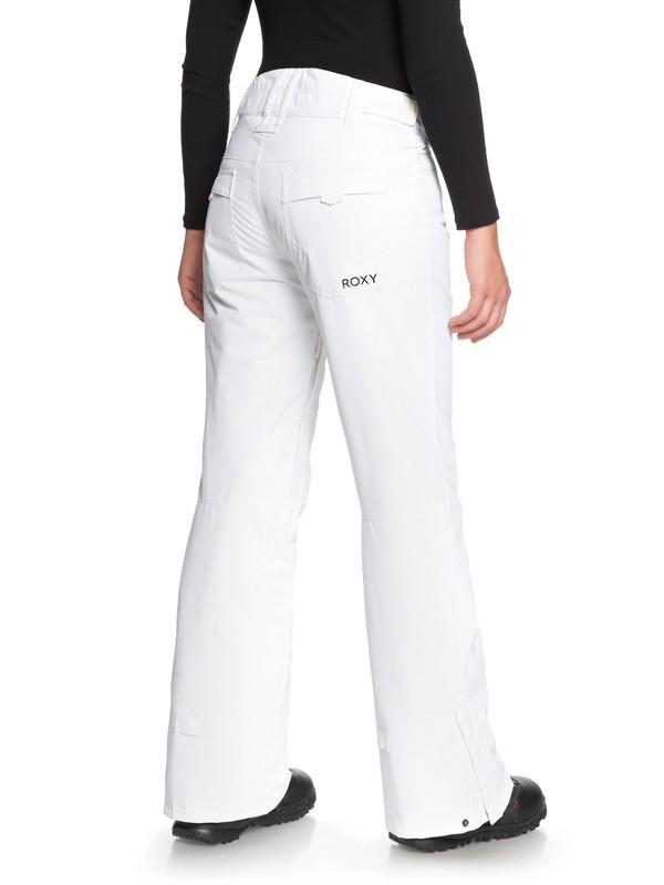 Штаны для сноуборда Roxy Backyard купить в Boardshop №1