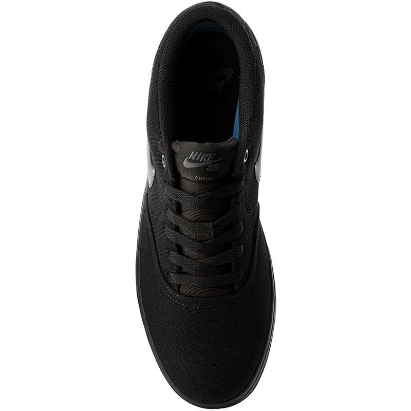 Кеды Nike SB Check Solarsoft Canvas купить в Boardshop №1