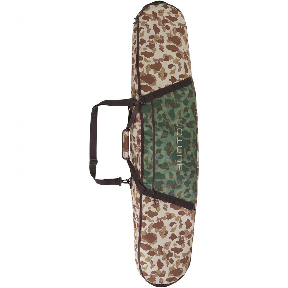 Чехол для сноуборда Burton Board Sack купить в Boardshop №1