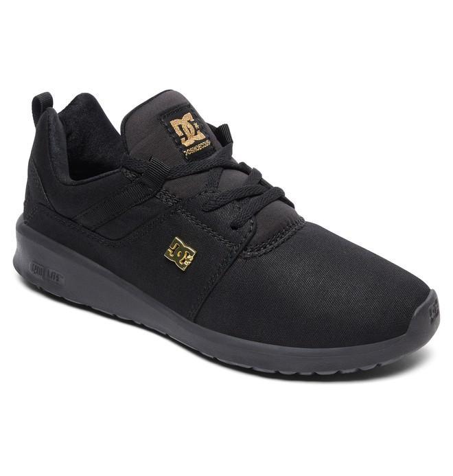 Кроссовки DC shoes Heathrow TX SE купить в Boardshop №1