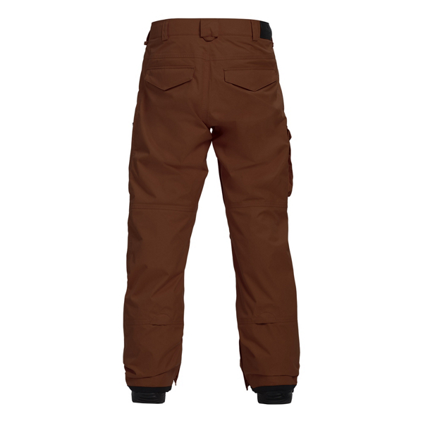 Штаны для сноуборда Burton Insulated Covert Pant купить в Boardshop №1