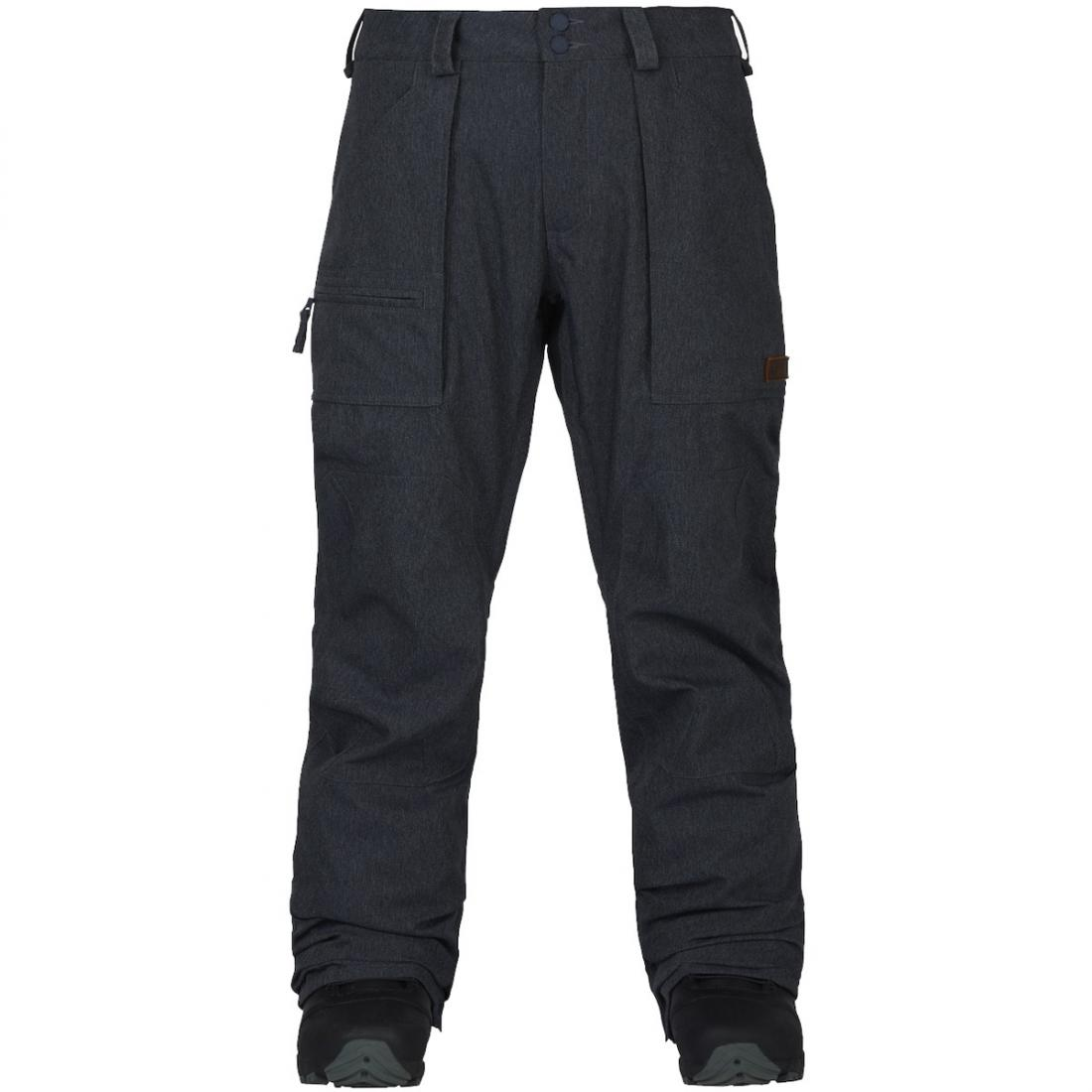 Штаны для сноуборда Burton Southside Pant - Slim Fit купить в Boardshop №1