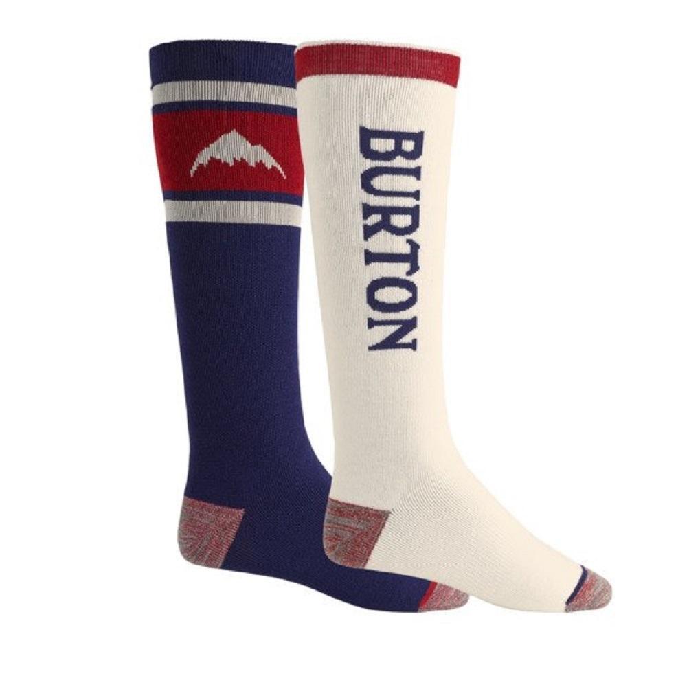 Носки сноубордические Burton Weekend Midweight Snowboard Sock 2 Pack купить в Boardshop №1
