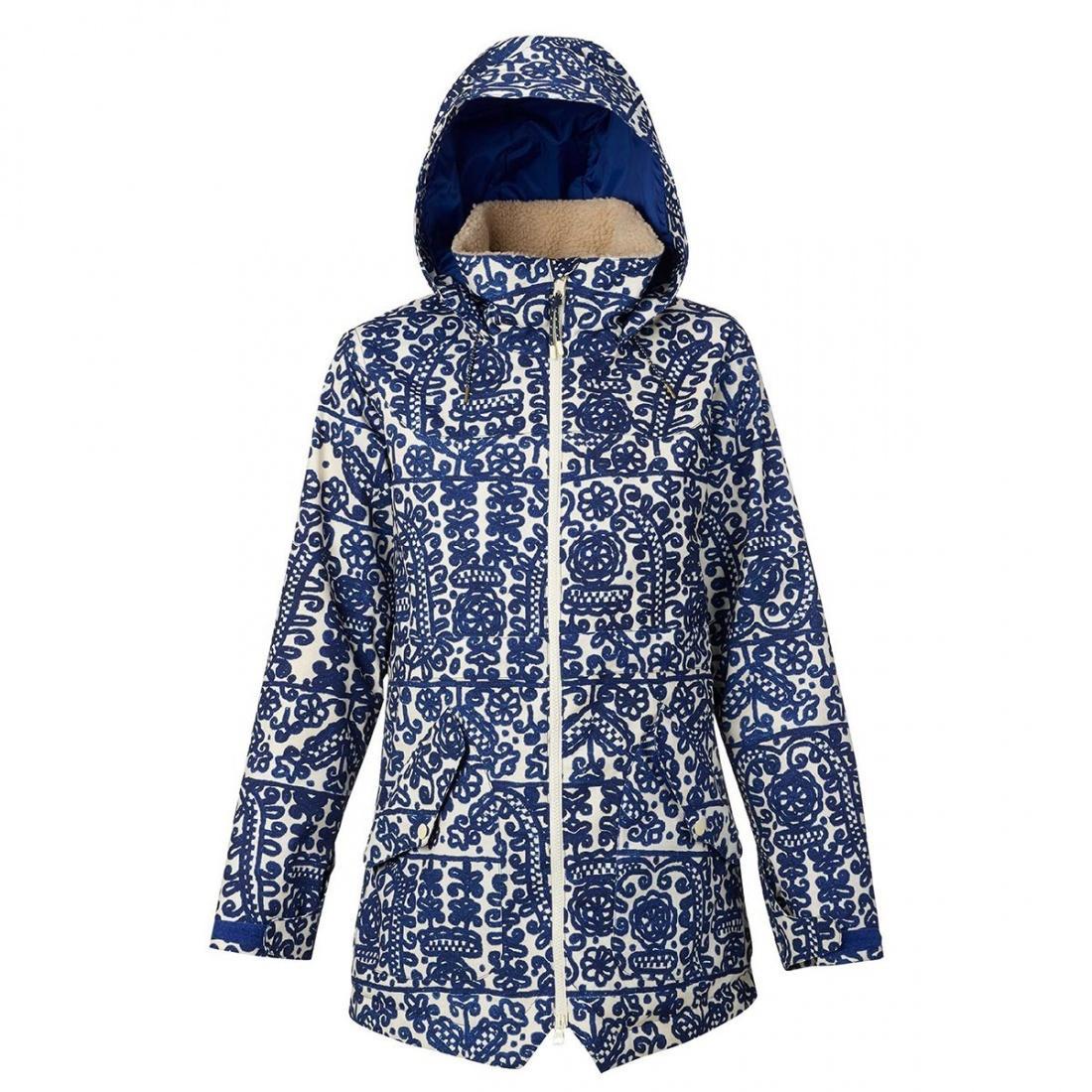 Куртка для сноуборда Burton Prowess купить в Boardshop №1