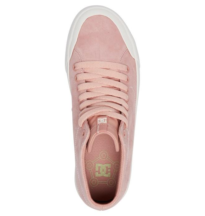 Кеды DC shoes Trase LE купить в Boardshop №1