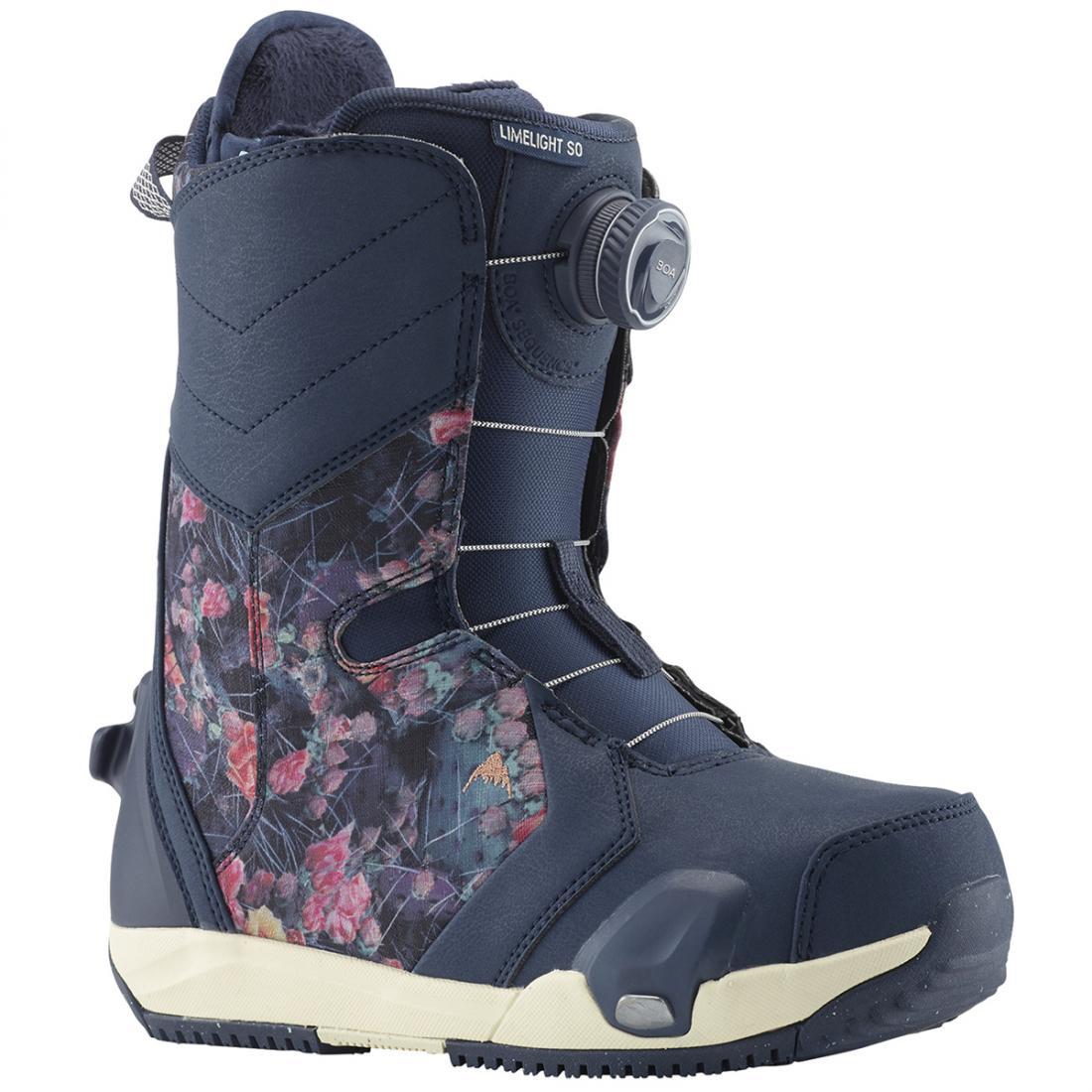 Ботинки для сноуборда Burton Limelight Step On купить в Boardshop №1
