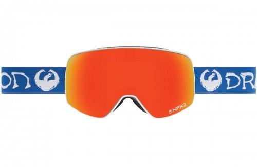 Маска сноубордическая Dragon NFX2 купить в Boardshop №1