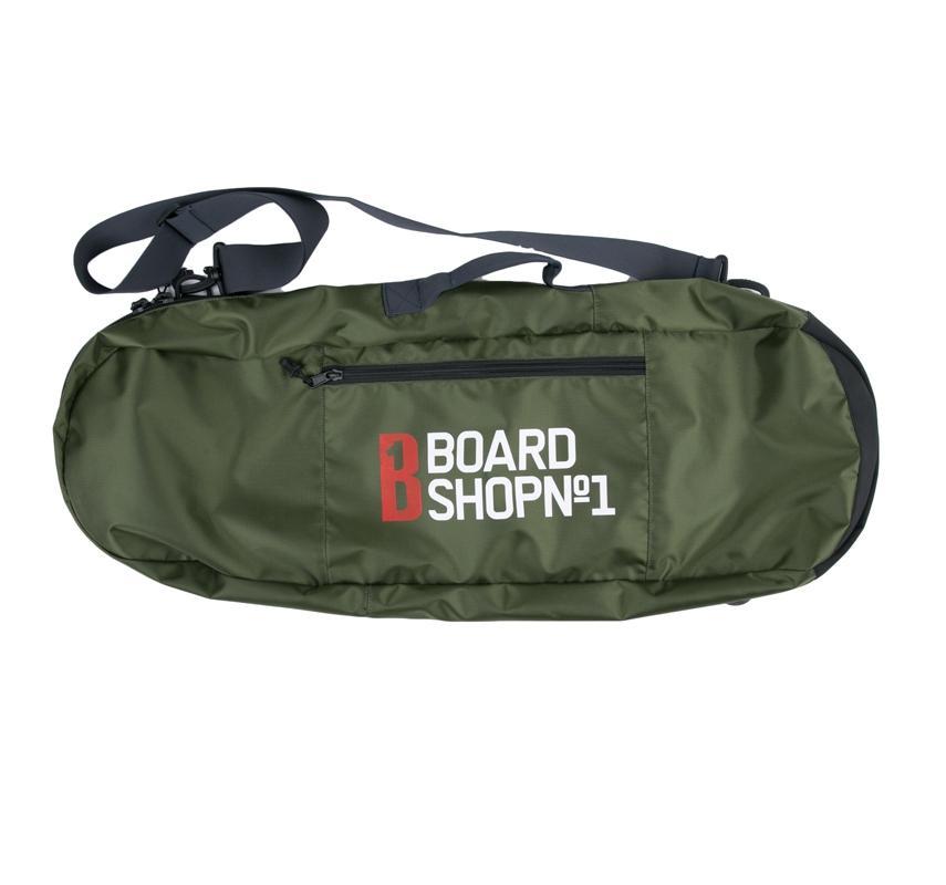 Чехол для скейтборда Virus Boardshop №1 купить в Boardshop №1