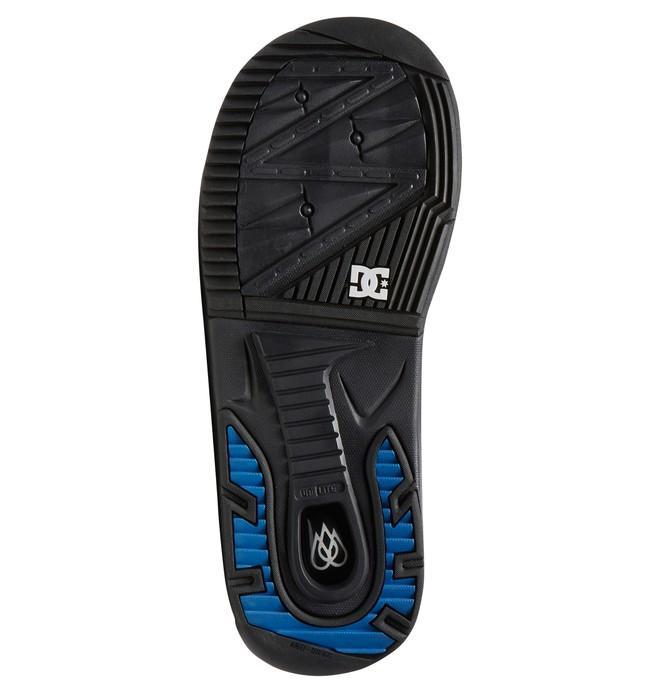 Ботинки для сноуборда DC shoes Travis Rice купить в Boardshop №1